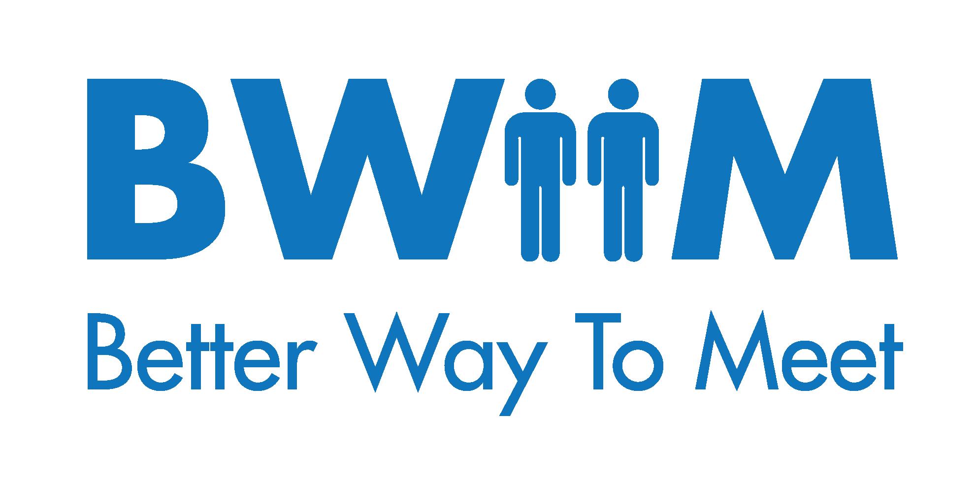 Better Way to Meet Logo